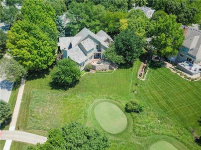 Leawood Single Family Home For Sale: 2805 W 118th Street