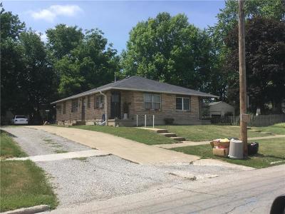 Livingston County Multi Family Home For Sale: 910 Elm Street