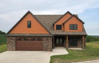 Doniphan County Single Family Home For Sale: 2078 167th Road