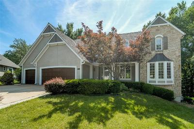Lee's Summit Single Family Home For Sale: 501 NE Sawgrass Court