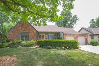 Overland Park Single Family Home For Sale: 9209 W 103rd Street