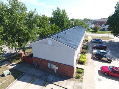 Warrensburg Multi Family Home For Sale: Grover Street