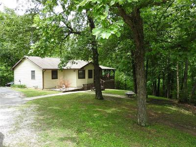 Knob Noster Single Family Home For Sale: 36 SE 951 Road