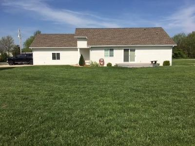 Jasper County Single Family Home For Sale: 1034 Highway Aa
