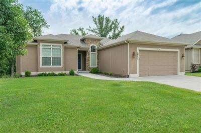 Clay County Single Family Home For Sale: 7631 N Cypress Avenue