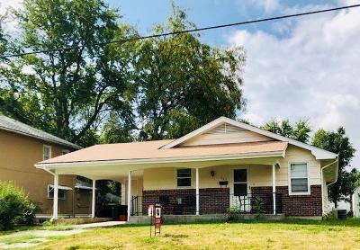 Plattsburg Single Family Home For Sale: 509 W Locust Street