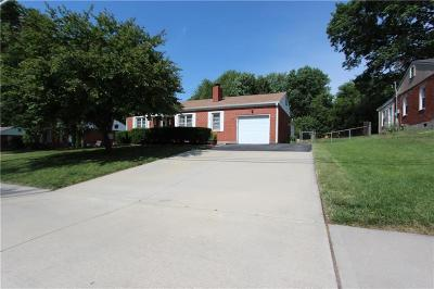 Overland Park Single Family Home For Sale: 8016 Glenwood Street
