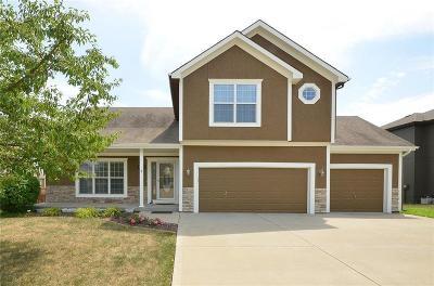 Single Family Home For Sale: 4605 NE 105th Street
