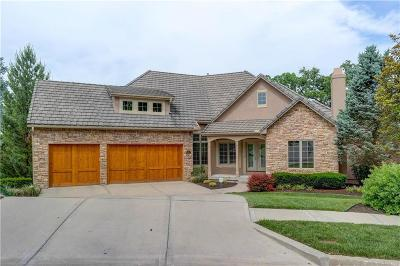 Platte County Single Family Home For Sale: 6412 Muirfield Street