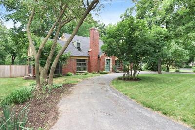 Fairway Single Family Home For Sale: 3601 Shawnee Mission Parkway