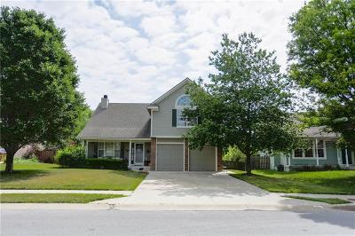 Raymore MO Single Family Home Contingent: $235,900