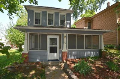 Platte City Single Family Home For Sale: 320 Ferrel Street