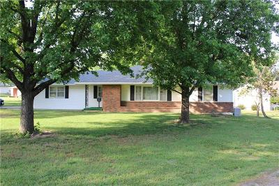 Bates County Single Family Home For Sale: 209 S Birch Street