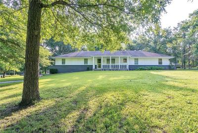 Belton MO Single Family Home For Sale: $266,900