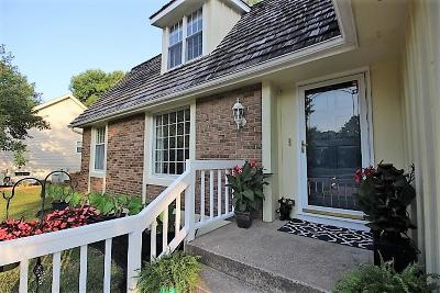 Blue Springs Single Family Home For Sale: 400 NE Locust Drive