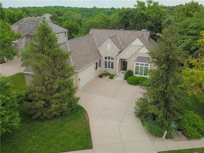 Olathe Single Family Home For Sale: 26283 W 111th Terrace