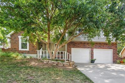 Kansas City Single Family Home For Sale: 12904 E 58th Street