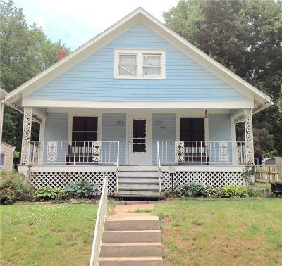 Independence Single Family Home For Sale: 509 E Lexington Avenue