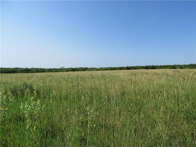 Douglas County Residential Lots & Land For Sale: N 775 Road