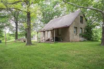 Independence Single Family Home For Sale: 17301 E 32nd South Street