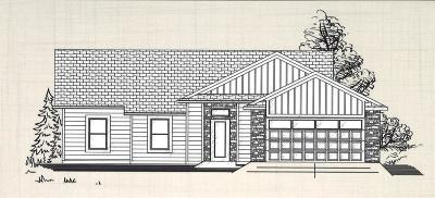 Clay County Single Family Home For Sale: 726 Salem Road