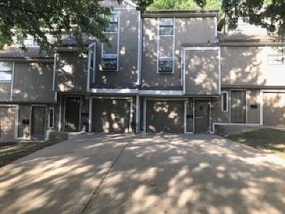 Kansas City Multi Family Home For Sale: 2837 Eaton Street