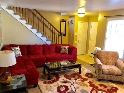 Grandview Condo/Townhouse For Sale: 14003 Dunoon Street