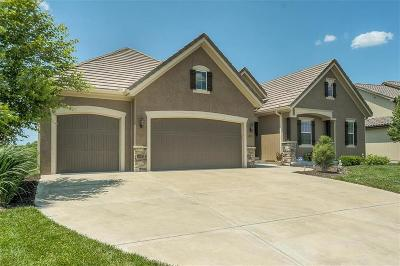 Platte County Single Family Home For Sale: 6108 NW 107th Street