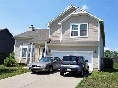 Kansas City Single Family Home For Sale: 13216 New Jersey Avenue