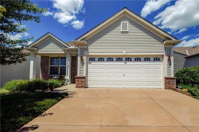 Lenexa Single Family Home For Sale: 23416 W 90 Terrace