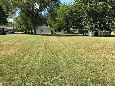 Lafayette County Residential Lots & Land For Sale: 818 W 25th St Terrace
