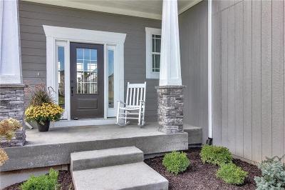 Kansas City Single Family Home For Sale: 12528 Farrow Avenue