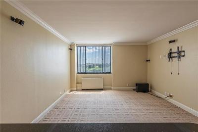 Condo/Townhouse For Sale: 700 E 8th Street #8-O