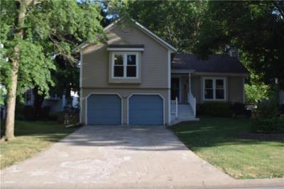 Olathe Single Family Home For Sale: 16013 W 124th Terrace