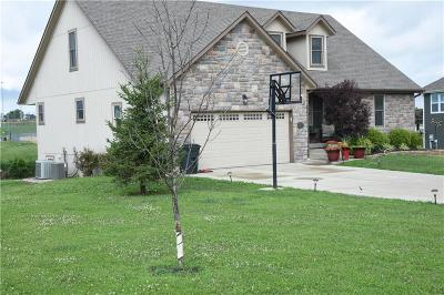Basehor Single Family Home For Sale: 6984 142nd Street