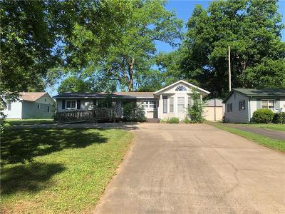 Bates County Single Family Home For Sale: 804 N Main Street