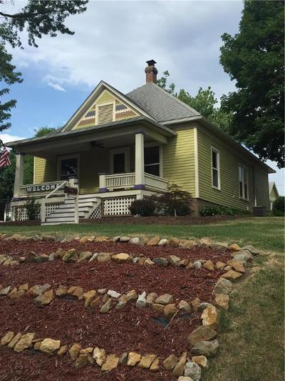 Atchison Single Family Home For Sale: 1307 S 7th Street