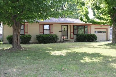Bates County Single Family Home For Sale: 710 Hillcrest Street