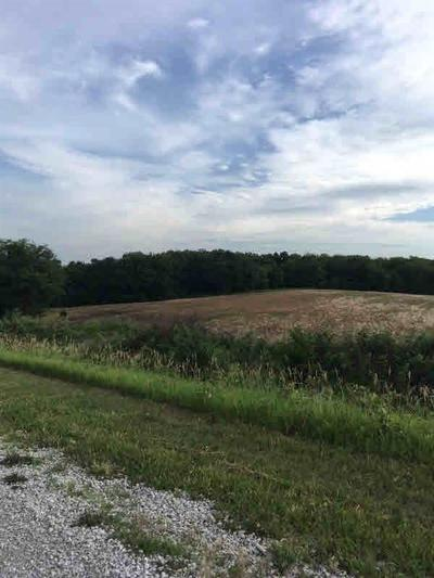Harrison County Residential Lots & Land For Sale: 200th Avenue