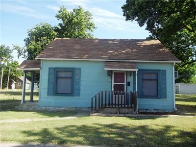 Anderson County Single Family Home For Sale: 235 E 5th Avenue