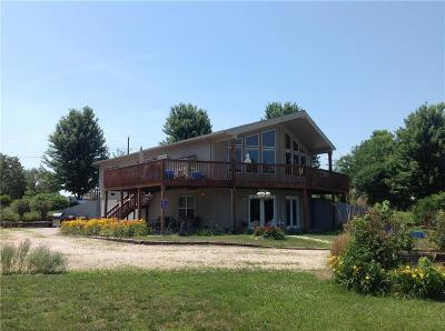 Osage County Single Family Home For Sale: 2601 S Shore Drive