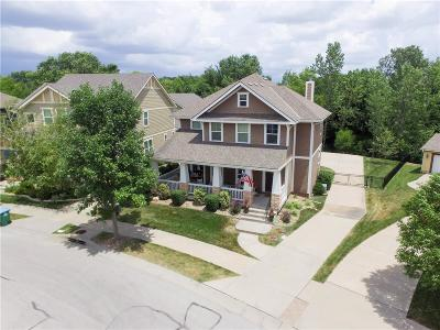 Lee's Summit Single Family Home Contingent: 3074 SW Grandstand Circle