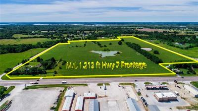 Henry County Single Family Home For Sale: 1505 Booth Road