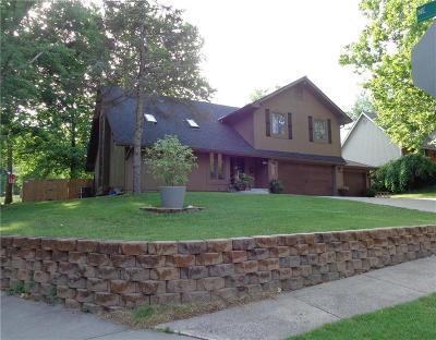 Gladstone MO Single Family Home For Sale: $249,900