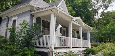 Excelsior Springs MO Single Family Home For Sale: $25,000