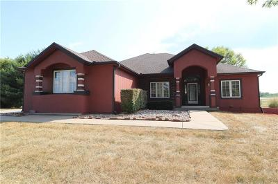 Liberty Single Family Home For Sale: 11415 Wil Mar Drive
