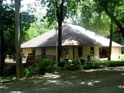 Ottawa Single Family Home For Sale: 2712 Idaho Road