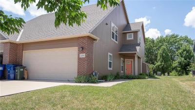 Lawrence Duplex For Sale: 2325 Surrey Drive