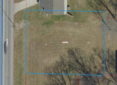 Wyandotte County Residential Lots & Land For Sale: 219 N 72nd Street