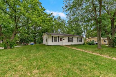 Kansas City Single Family Home For Sale: 2631 S 48th Street